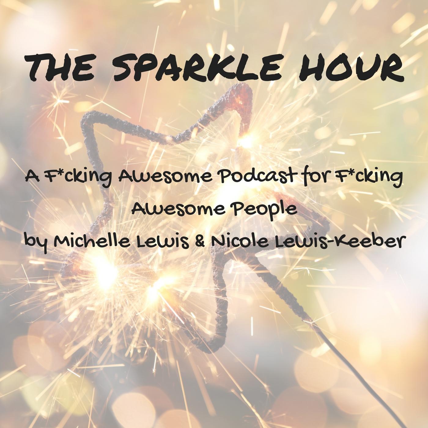 the sparkle hour podcast